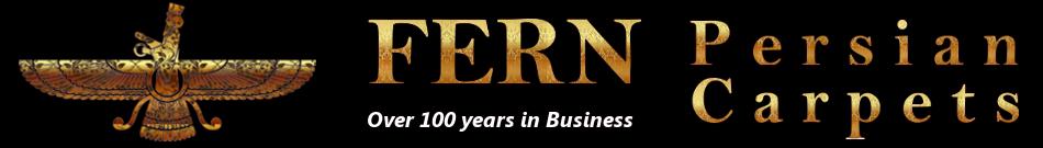 Fern Persian Carpets